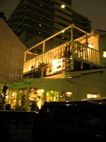 PEU・CONNU夜景